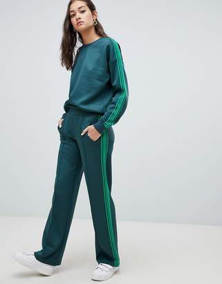 Only side stripe trackpant
