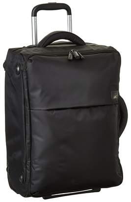Lipault Paris 0% Pliable 22 Upright Carry on Luggage