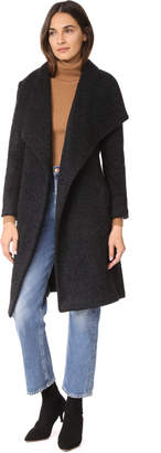 BB Dakota Isaac Coat