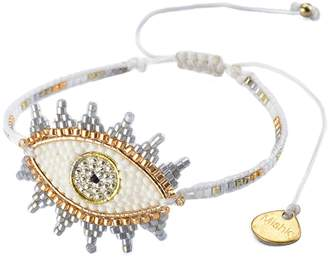 Mishky Small Evil Eye Bracelet