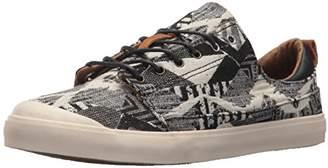 Reef Women's Girls Walled Low TX Fashion Sneaker
