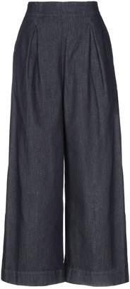 Kaos JEANS Denim pants - Item 42731278NS
