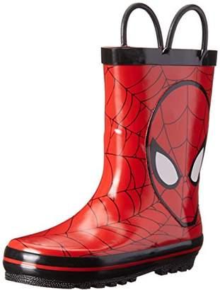Marvel Spider-Man Rain Boot (Toddler/Little Kid)