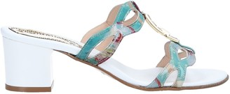 Loretta Pettinari Sandals