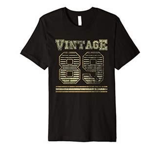 Vintage 89