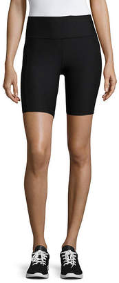 Xersion Womens 8 Bike Short