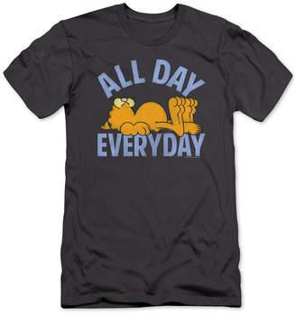 DAY Birger et Mikkelsen Garfield All Everyday Men Graphic T-Shirt