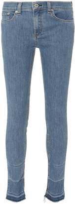 Rag & Bone Pham Ankle Skinny Jeans