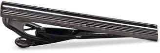 Ryan Seacrest Distinction Men's Textured Tie Bar, Created for Macy's