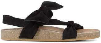 Ulla Johnson Abril slide sandals