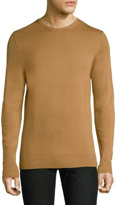 Sunspel Crewneck Wool Sweater