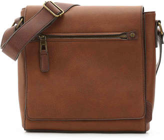 Aldo Hodosy Small Messenger Bag - Men's