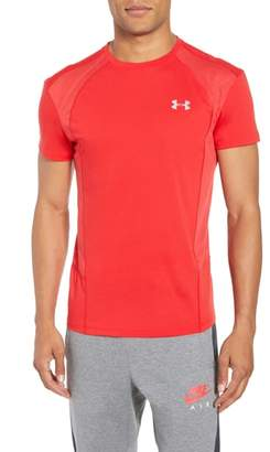 Under Armour Threadborne Swyft Trim Fit Tee