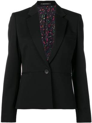 Paul Smith slim fit blazer