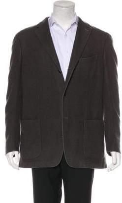 Boglioli Cashmere Three-Button Sport Coat