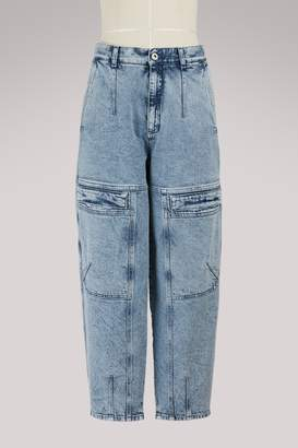 Stella McCartney Leanna jeans