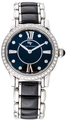 David Yurman Classic Watch