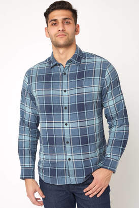 Grayers Stratford Double Cloth Button Down Shirt