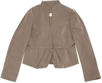 Valentino Grey Jacket for Women