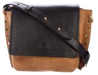 afa3b7f37 Isabel Marant Studded Suede Crossbody Bag