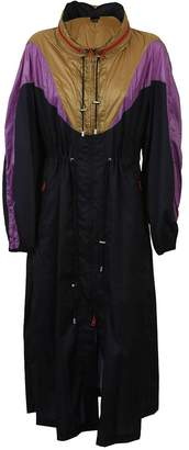 Isabel Marant Fashion Raincoat