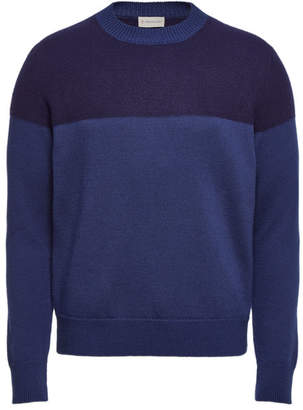 Moncler Virgin Wool Pullover