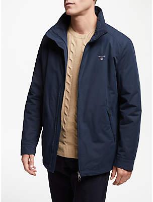 Gant Mid Length Jacket, Navy