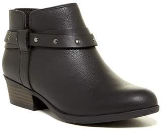 Clarks Addiy Zoie Ankle Boot - Wide Width Available