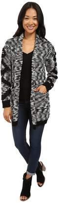 Billabong Shoreline Drive Cardigan Women's Sweater