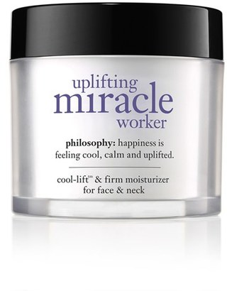 Philosophy 'Uplifting Miracle Worker' Face Moisturizer $65 thestylecure.com