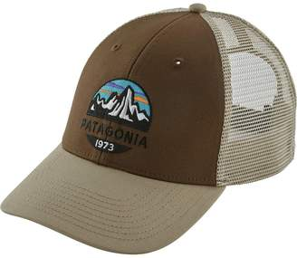 a5e53404070 ... Patagonia Fitz Roy Scope LoPro Trucker Hat