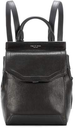 Rag & Bone Small Pilot leather backpack