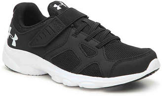 Under Armour Pace Toddler & Youth Sneaker - Boy's