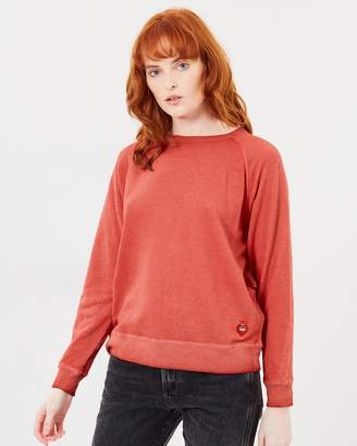 Maison Scotch Cold Dye Sweat