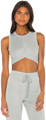 Beach Riot Riot Crop Top