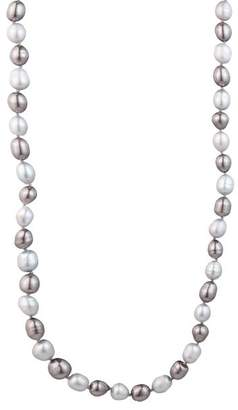 Carolee Cultured Freshwater Pearl Rope Necklace, 64""