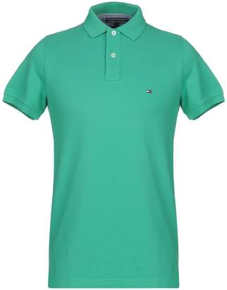 Tommy Hilfiger Polo shirts - Item 37828854OQ