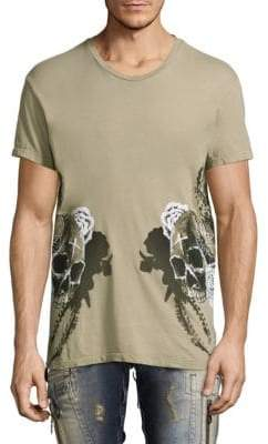 DAY Birger et Mikkelsen of the Dead Cotton Tee