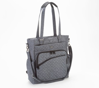 Lug Convertible North/South RFID Tote - Ace 2