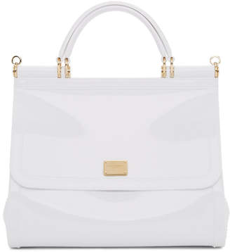 b906529ffa89 Dolce   Gabbana White Bags For Women - ShopStyle Canada