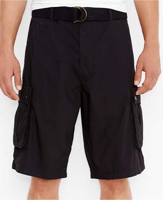 Levi's Men Snap Cargo Shorts