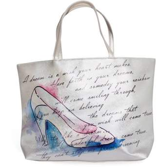 Disney Cinderella Dreaming of the Ball Tote