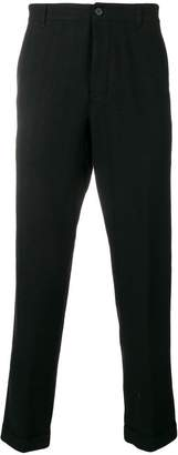 Ann Demeulemeester chino trousers