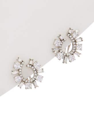 Carolee Social Soiree Cz Hoops