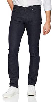 Theory Men's Raffi Classic Denim Jeans