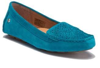 16f3e22df UGG Blue Women's flats - ShopStyle
