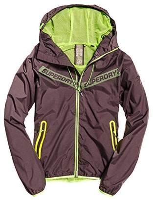 Superdry Men's Lightweight Front Zip Jacket