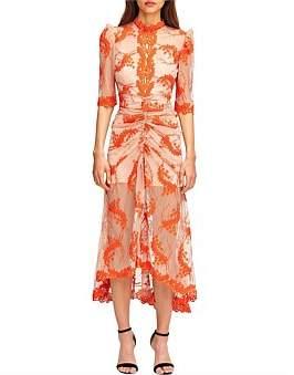 Alice McCall Honeymoon Midi Dress