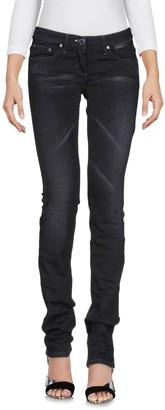 Elisabetta Franchi for CELYN b. Denim pants - Item 42686670LP