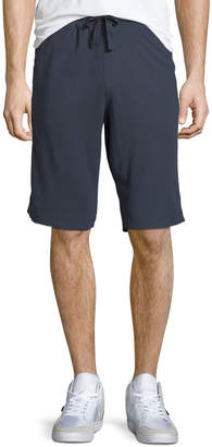 ATM Anthony Thomas Melillo Pique Knit Pima Cotton Shorts